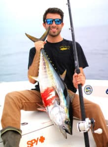 zach zorn yellowfin - Amazing Whale Encounters Off SoCal