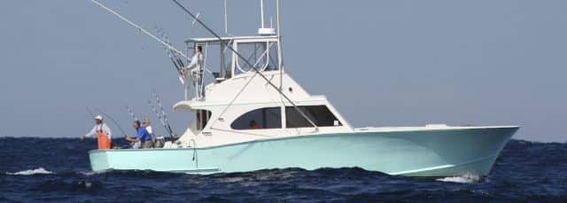 offshore sport fishing