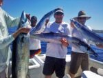 catched WAHOO in SEASON
