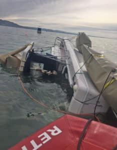 boat towing - BoatUS Towing Membership