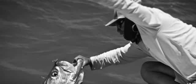 DAVID MANGUM KNOWS TARPON FISHING - tarpon season
