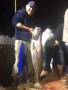 fishing - full moon fever