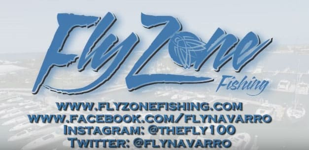 flushing outboards Fly ZOne Fishing