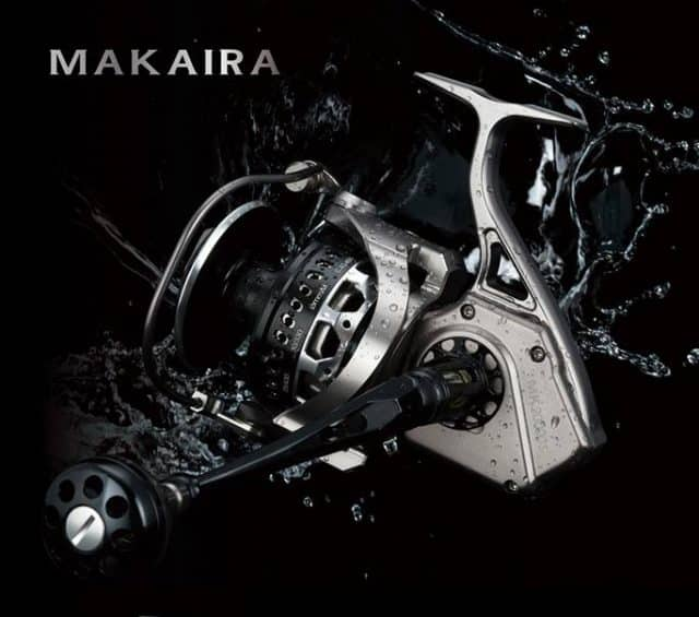 Okuma Makaira spinning reels Father's day Bdoutdoor Gift guide