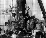 Biggest marlin, Capt. Cornelius Choy's 1,805-pound blue caught in 1970