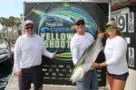 Yellowtail Shootout Tournament