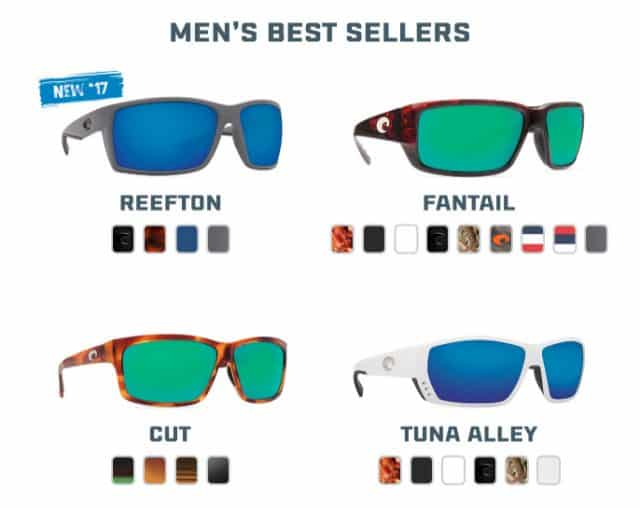 costa sunglasses Father's day Bdoutdoor Gift