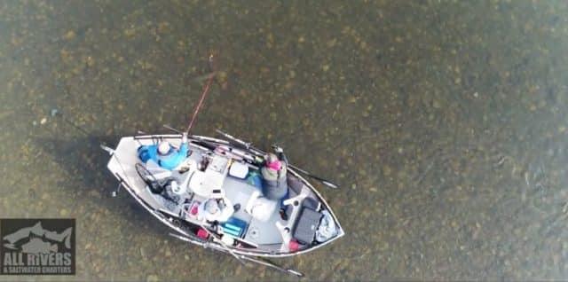 saltwater charters - Washington fishing charters