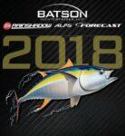 Batson, Rainshadow, ALPS & Forecast 2018 Catalog - Batson rainshadow