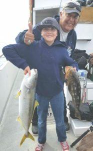 Cobra Sportfishing enjoying awesome fishing