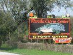 florida citrus center