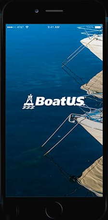 BoatUS app