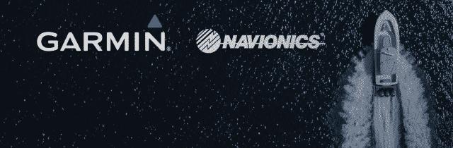 Garmin Navionics