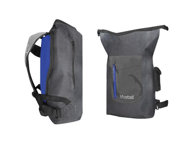 Mustad Dry Backpack
