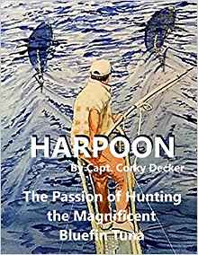 Harpoon book