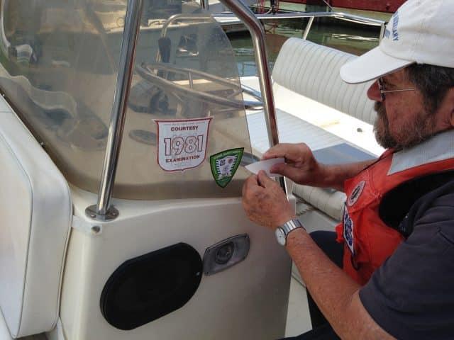 vessel safety