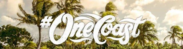 #OneCoast