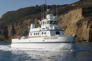 Pacific Queen