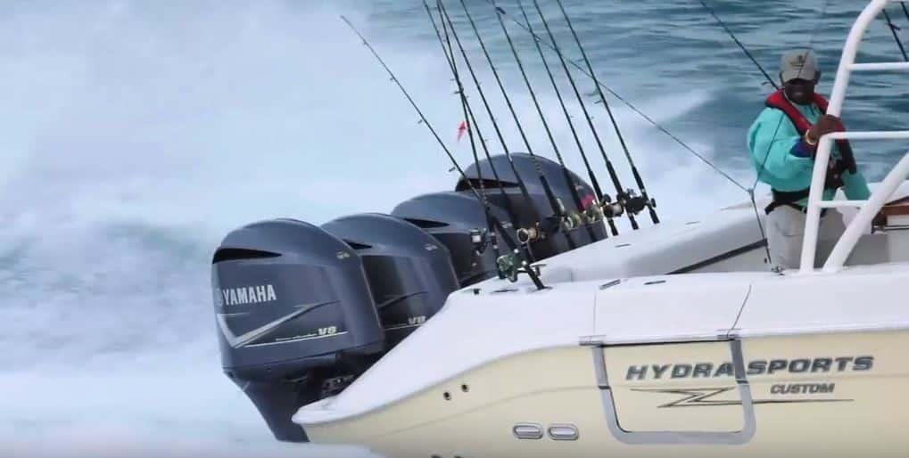 yamaha outboards-Yamaha Marine
