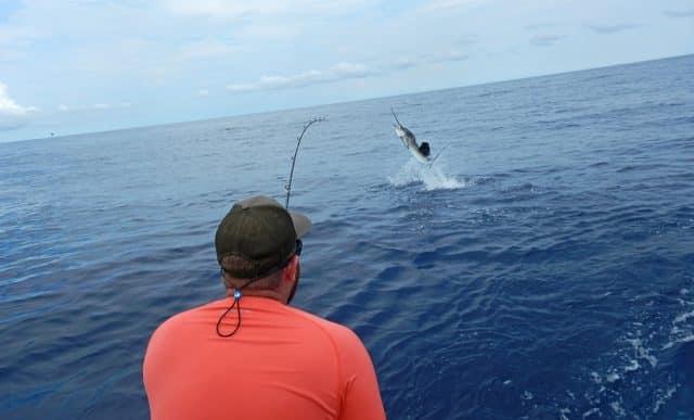 sportfishing costa rica