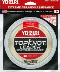 Yo-Zuri TopKnot