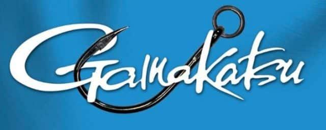 Gamakatsu Hooks Offer Fred Hall Show