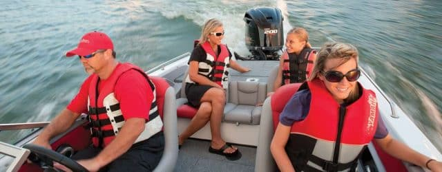 free boat safety course