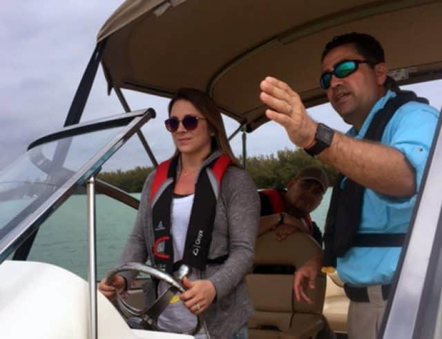 Boating Classes
