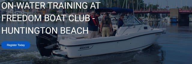 boat classes