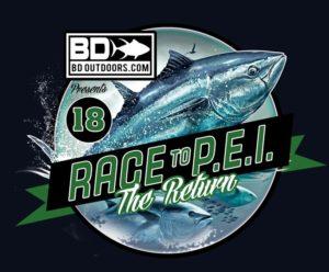 Race to PEI bluefin tuna fishing free trip