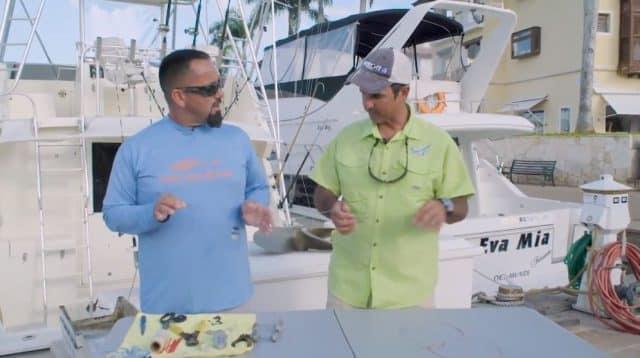 swordfish rig