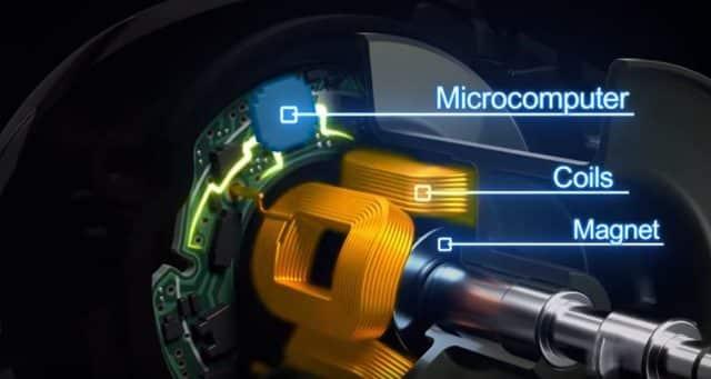 ICAST wins - Shimano powerpro Score ICAST