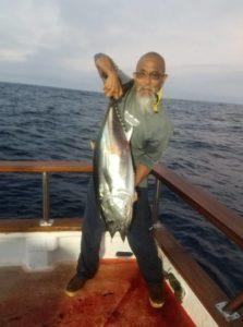 Bluefin Tuna Tackle
