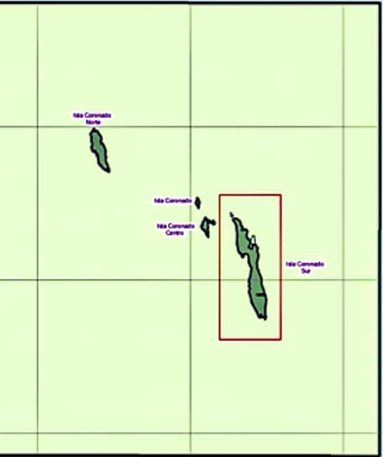 Coronado Islands Biosphere Reserve