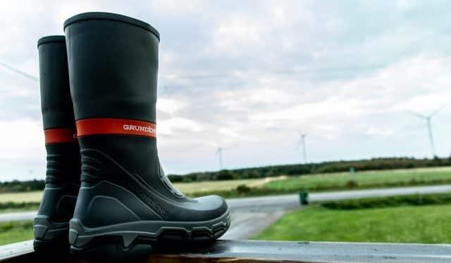 grundens boots