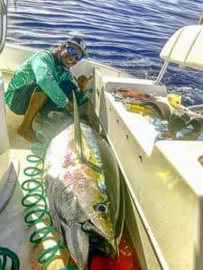 baja bytes fishing report