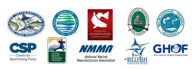 Senate Passes Modern Fish Act