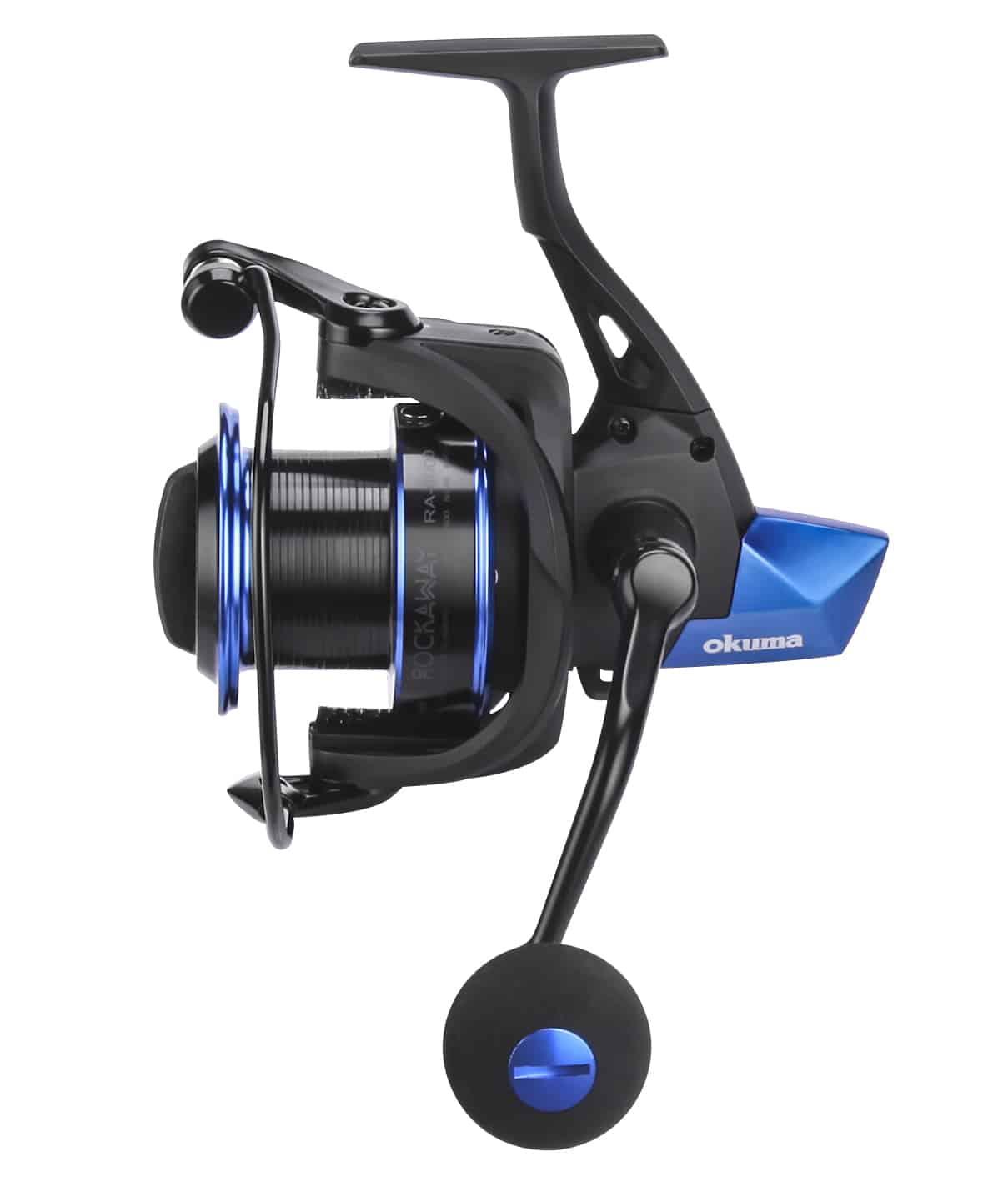 Okuma Rockaway fishing reel