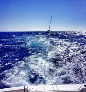 BoatUS VHF To Call For Tow
