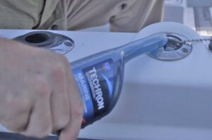 Techron Marine Fuel Treatment