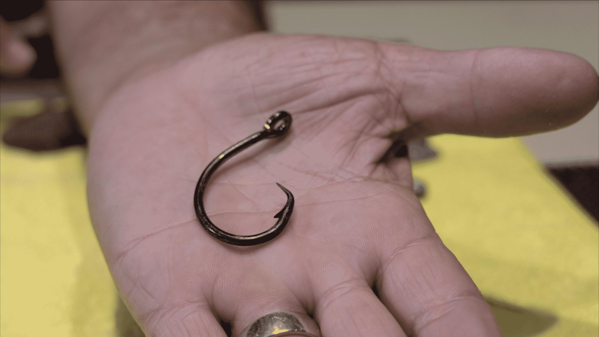 Hook Size