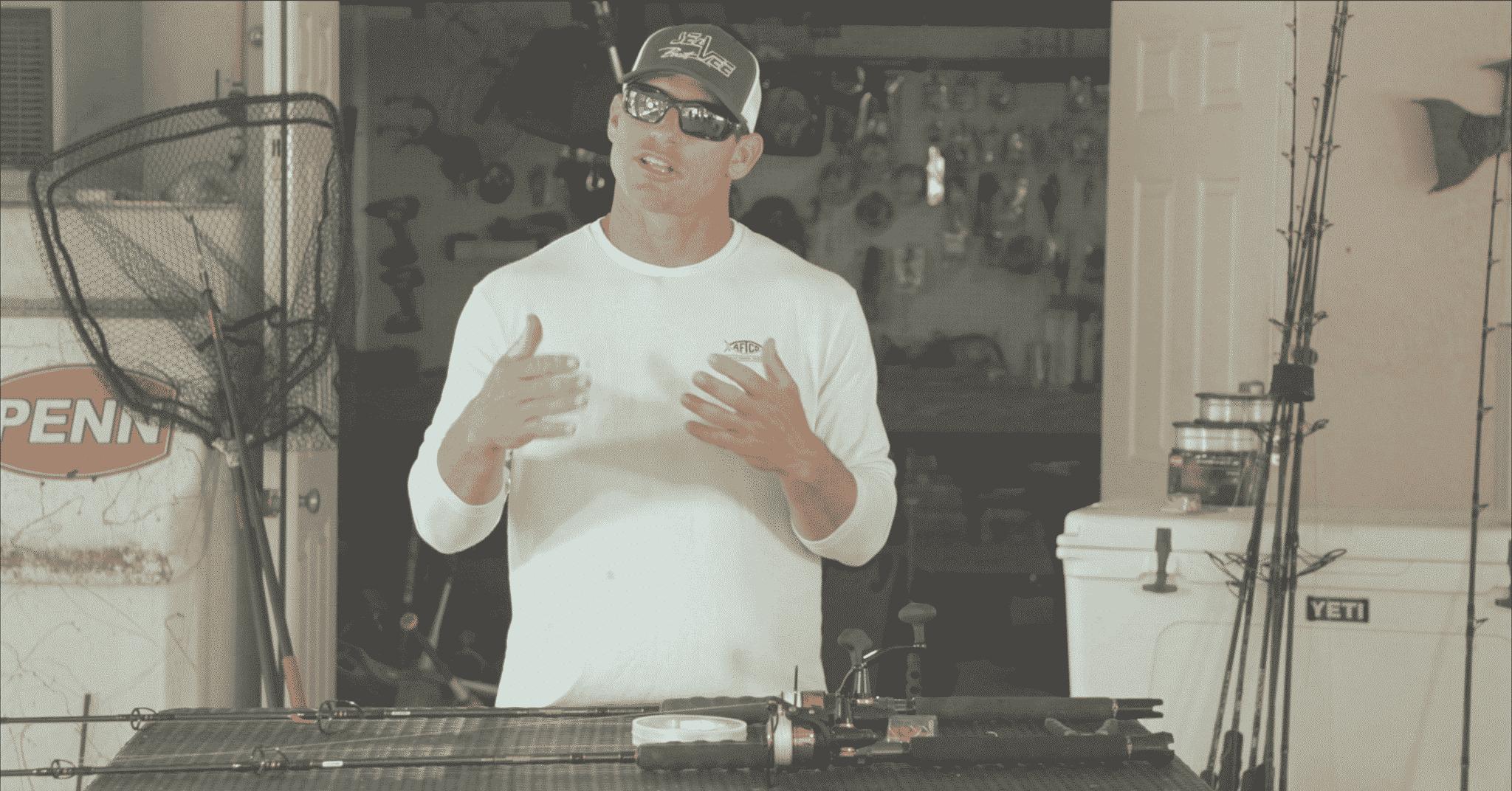 Bottom Fishing Tips