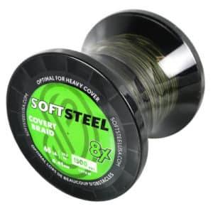 soft steel