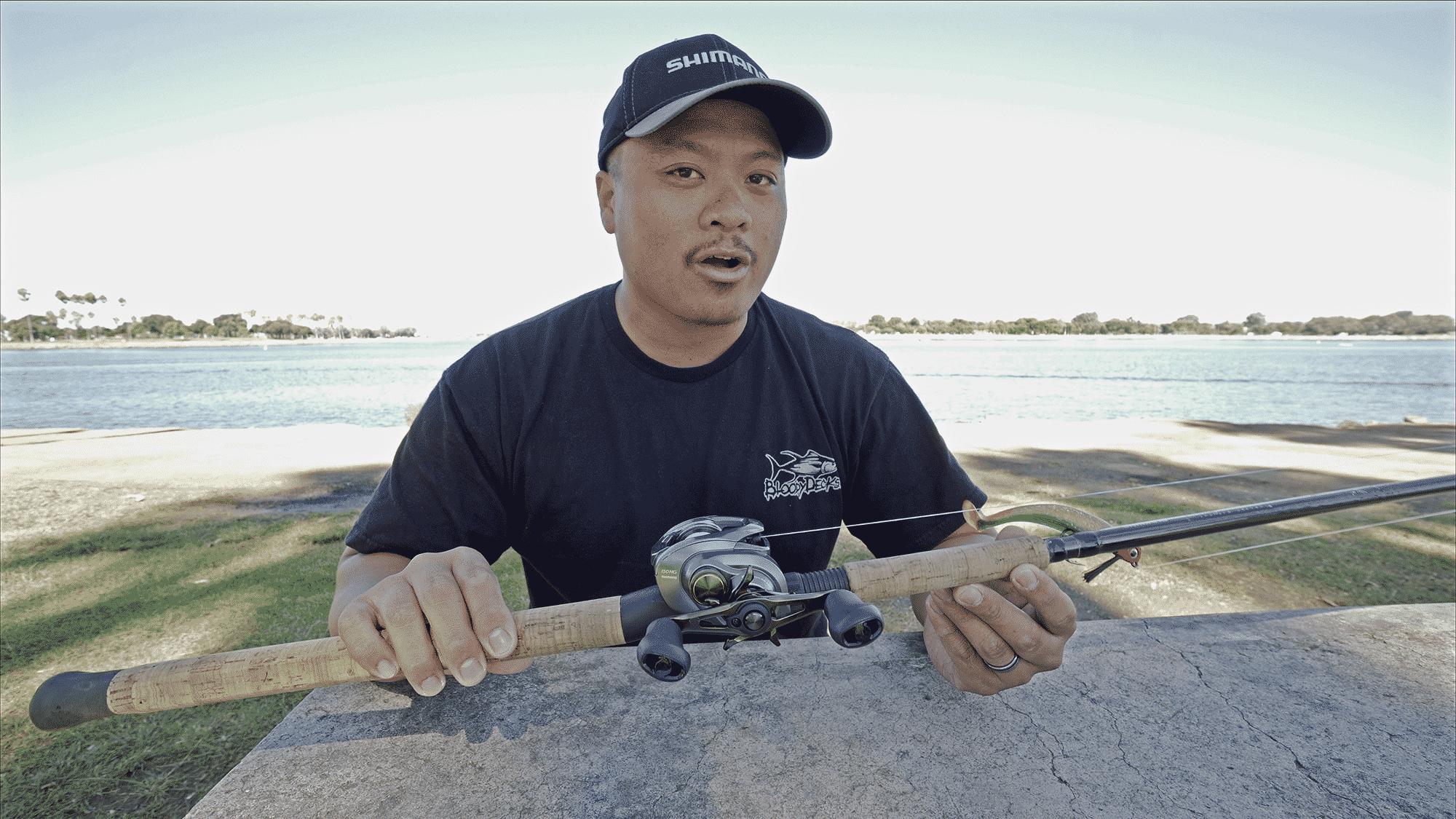 inshore baitcaster