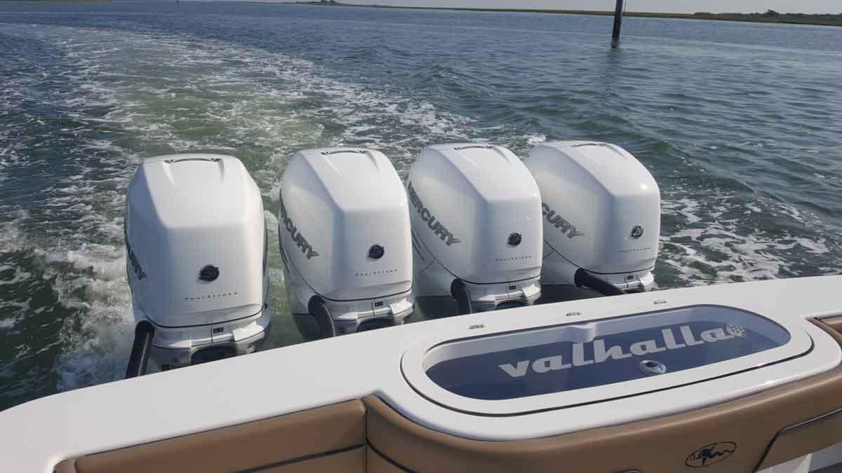 boat improvements