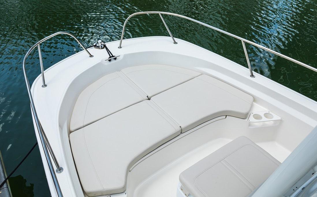 boat shine