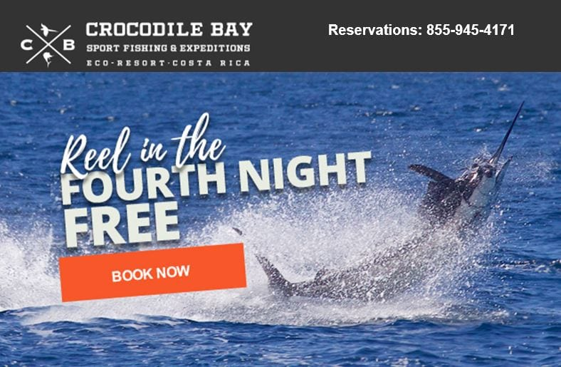 Crocodile Bay Resort
