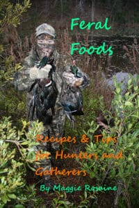 wild game recipes