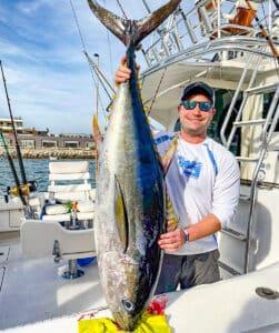 Los Cabos tuna