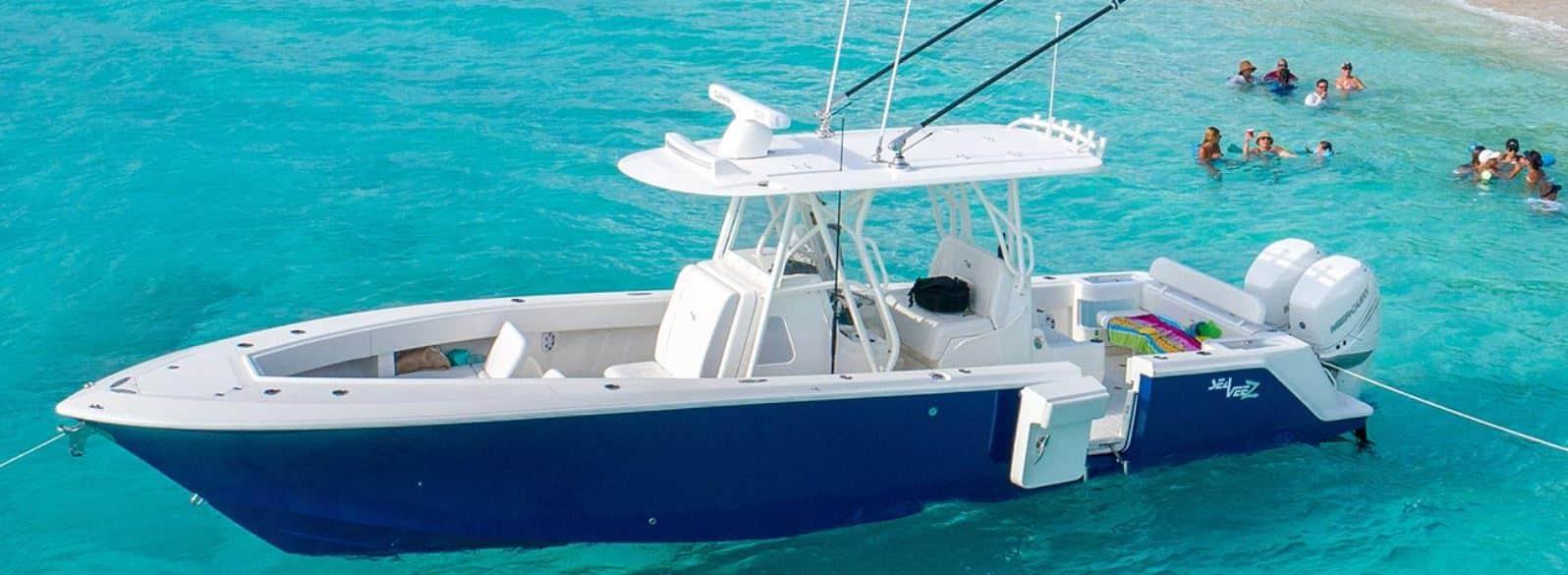 SeaVee 320